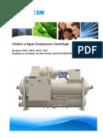 Mecânica - Manual Técnico Operação Chiller DAIKIN.pdf