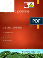poisons of heart.pptx
