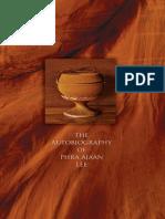 Ajahn Lee Autobiography - A Buddhist Bhikkhu Bhante monk  Thai Forest tradition