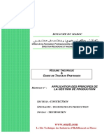 Pr-01-Application Des Principes de La Gestion de Production