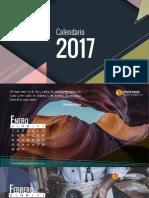 Walter Riso - Calendario2017