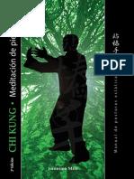 Manual de Posturas Estaticas - Chi Kung- Jeronimo Milo