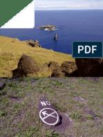 Señaletica Easter Island Tomo II