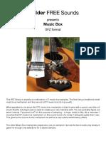Music Box SFZ