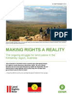 Making Rights a Reality