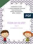 Fecha 06-02-2017