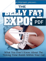 2.Belly Fat Expose Book
