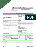 Hseq-f-19 Accidente y Enfermedades Laborales