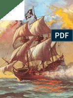 Pirates Annual