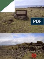 Señaletica Easter Island Tomo IV