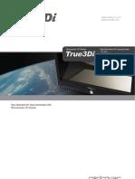 True3Di Stereoscopic Monitor