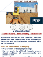 9-Plane Table Surveying