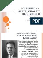 Solemne IV - Lingüística I (1)