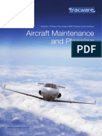 AeroTrac Premium Aircraft Planning Highres