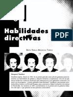 LIBRO Madrigal, B. (2012). Habilidades Directivas