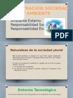 3.Ética Empresarial