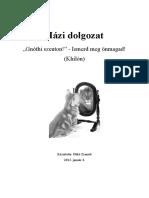 ismerd gyakorlatok pdf xenia társkereső iroda moszkvában