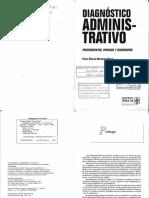 Diagnostico Administrativo - Victor Manuel Martinez Chavez