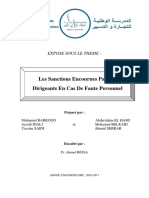 Redressement PDF