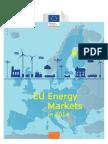 Eu Energy Markets