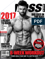 Fitness His Edition - February 2017