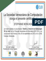 Stephanie Moncada(1)