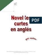 Novela Curta Angles Per Autor