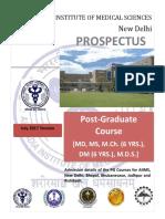 PG Prospectus July 2017
