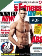 Men's Fitness - December 2016 UK