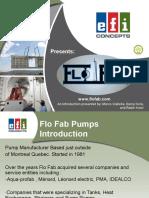 FLO FAB Presentation