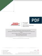 Metodologia Para La Evaluacion de La Vulnerabilidad Sismica de Edificaciones de Hormigon Armado Existente (Importante)