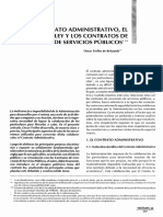 Dialnet-ElContratoAdministrativoElContratoLeyYLosContratos-5110287