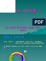 CELL CYCLE Presentation