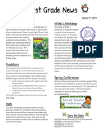 newsletter 23