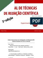 manualdetecnicasderedacaocientifica3ed2014divulgacao