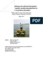 2016 carlyle lake assessment - usace report