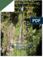 Environmental Problems and Perspectives of Sitakunda Region, Chittagong