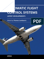Automatic Flight Control Systems - Latest Developments
