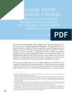2 Revista Educacic3b3n Hoy 195 Francisco y La Educacic3b3n 2