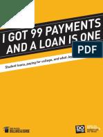 Loans Workshop