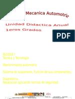 Bloque I 1er Grado Sistema de Suspencion Mecanica 2013-2014 (1)