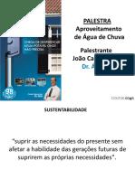 Palestra Dr Agua Set2015