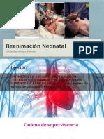 Reanimación Neonatal OVACE.pptx