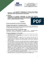 Direito Penal - 1ª Aula - 01.02.2008 - Teoria Da Norma