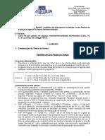 Direito Penal - 2ª Aula - 13.02.2008 - Teoria Da Norma