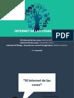 InternetDeLasCosas