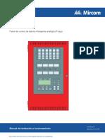 LT-657 FX-2000 Installation and Operation Manual.en.Es