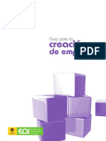 Guia para la Creacion de Empresas en España.pdf