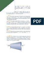 Ejercicios y Temas Cap 4