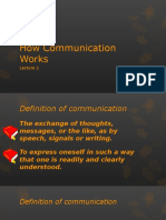 Lecture 1-How Communication Works (1)